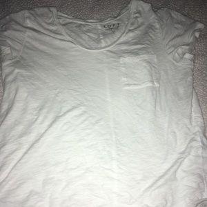 LOFT Vintage Soft Women's T-Shirt (Large)